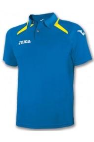 Tricou Polo de fotbal JOMA 1007S12.36 Galben