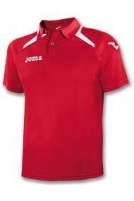 Tricou Polo de fotbal JOMA 1007S12.60 Rosu