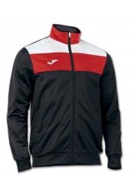 Jacheta de fotbal JOMA 100225.100 Negru