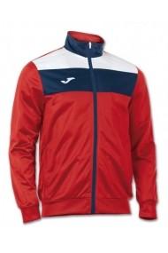 Jacheta de fotbal JOMA 100225.600 Rosu