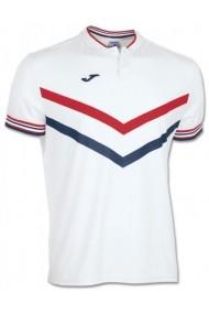 Tricou Polo de tenis JOMA 100066.200 Alb