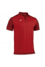 Tricou Polo de sport JOMA 100527.600 Rosu