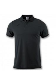 Tricou Polo de sport JOMA 101062.100 Negru