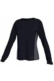 Bluza de alergare JOMA 900861.100 Negru