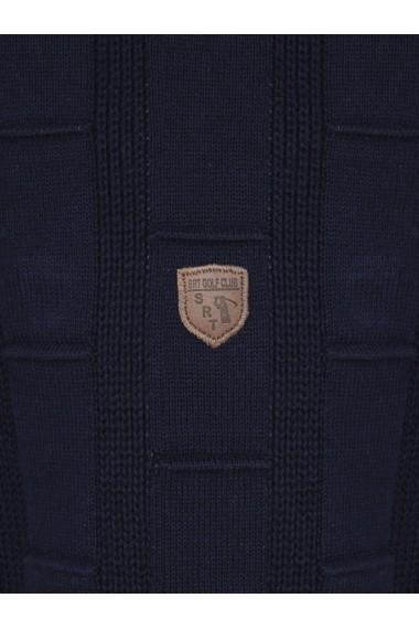 Cardigan Sir Raymond Tailor SI9350894 Bleumarin