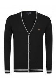 Cardigan Sir Raymond Tailor SI8642019 negru