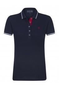 Tricou Polo Sir Raymond Tailor SI3794796 Bleumarin