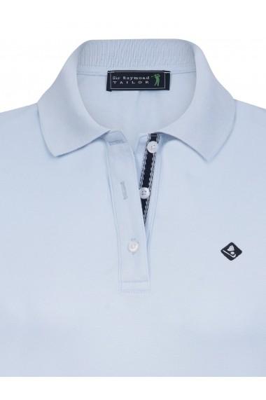 Tricou Polo Sir Raymond Tailor SI5626950 Bleu