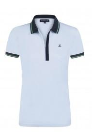 Tricou Polo Sir Raymond Tailor SI6509889 Bleu