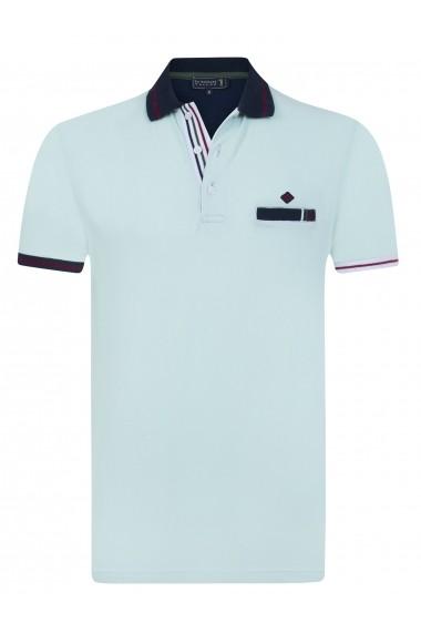 Tricou Polo Sir Raymond Tailor SI1217992 Bleu