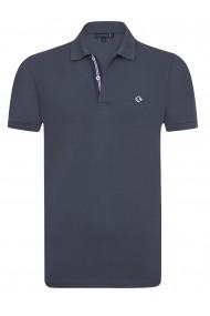 Tricou Polo Sir Raymond Tailor SI7775771 Gri