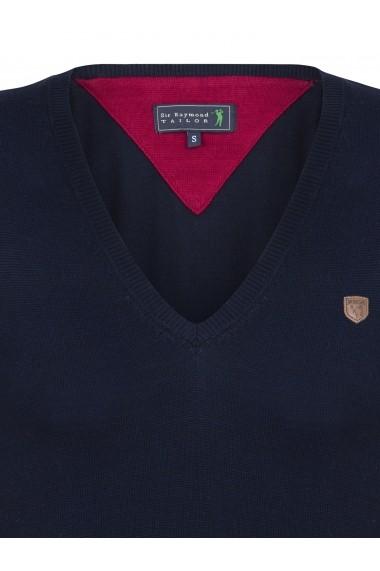 Pulover Sir Raymond Tailor SI4292211 Bleumarin