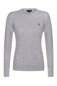 Пуловер Sir Raymond Tailor MAS-SI7168711 Сив