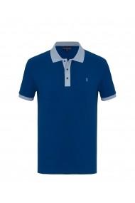 Tricou Polo Paul Parker PA194366 Albastru