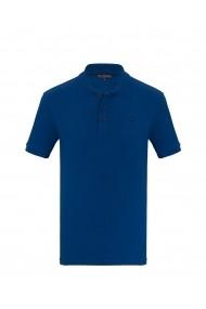 Tricou Polo Paul Parker PA679868 Albastru