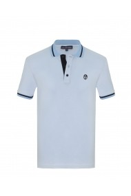 Tricou Polo Paul Parker PA845559 Albastru