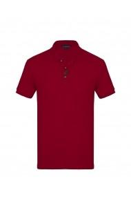Tricou Polo Paul Parker PA845809 Rosu