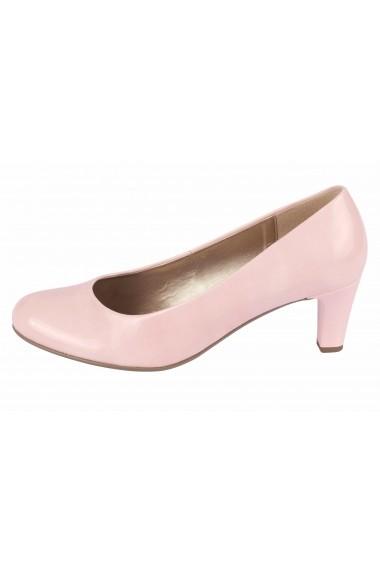Pantofi cu toc Gabor 84513006 roz
