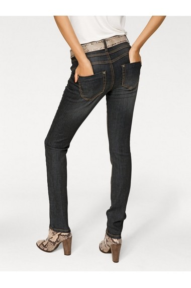 Jeansi Skinny Best Connections 156056 bleumarin - els