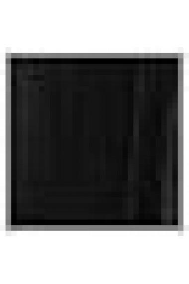 Jeansi bootcut heine CASUAL 147928 negru