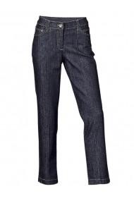 Jeansi skinny heine CASUAL 012583 albastru