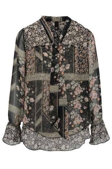 Bluza heine CASUAL 24408608 florala