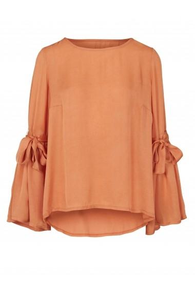 Bluza heine CASUAL 74588367 portocalie
