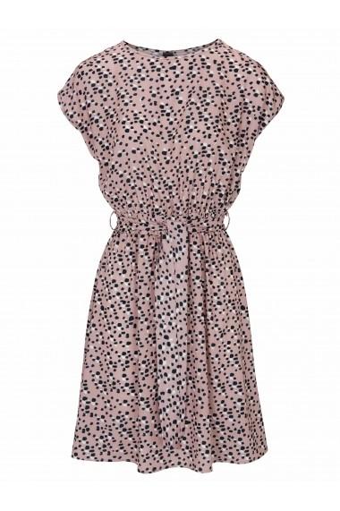 Rochie de zi heine CASUAL 50340257 nude