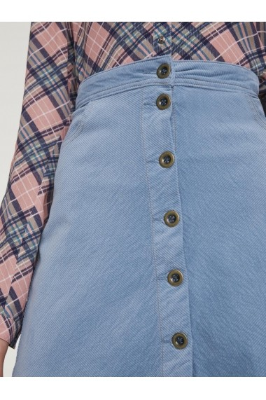 Fusta scurta heine CASUAL 19653967 albastru