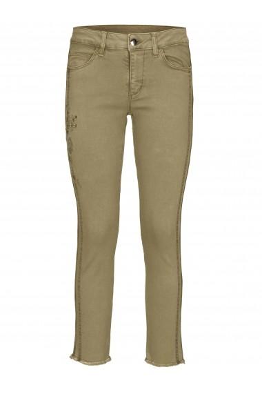 Pantaloni heine CASUAL 10363907 verde - els