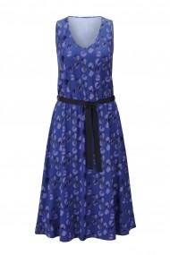 Rochie de zi heine TIMELESS 65029911 albastru