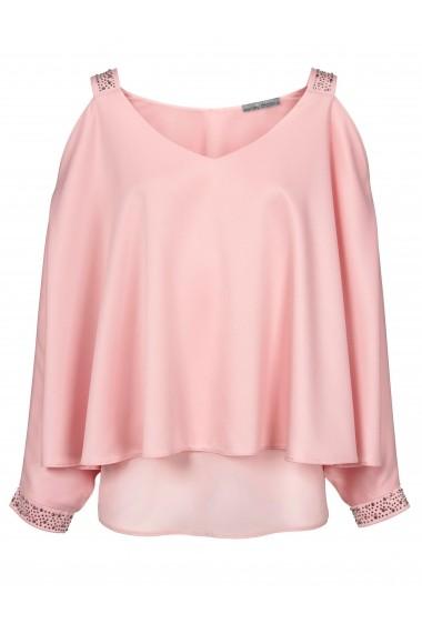 Bluza heine STYLE 75824959 roz