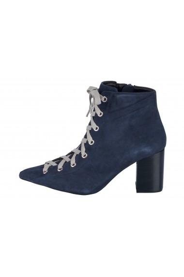 Botine Heine 74239935 albastru