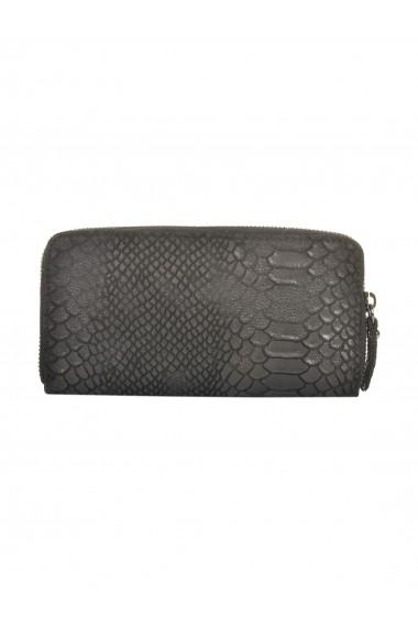 Portofel Mangotti Bags SS17 8001 negru