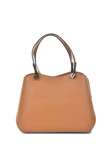 Geanta Mangotti Bags SS17 4023 maro