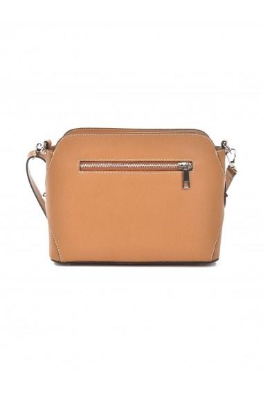Geanta Mangotti Bags SS17 4025 maro