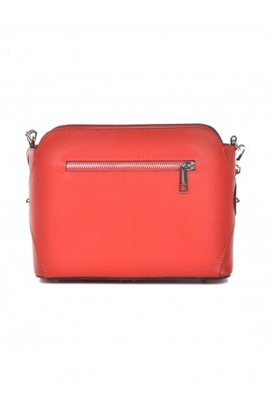 Geanta Mangotti Bags SS17 4025 rosu