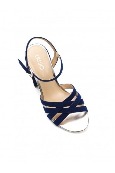 Pantofi sport Liu Jo O17077 T9122 bleumarin