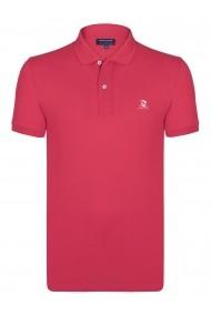 Tricou polo Giorgio di Mare GI1520208 rosu