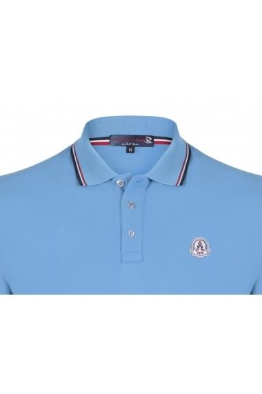 Tricou polo Giorgio di Mare GI3395165 albastru
