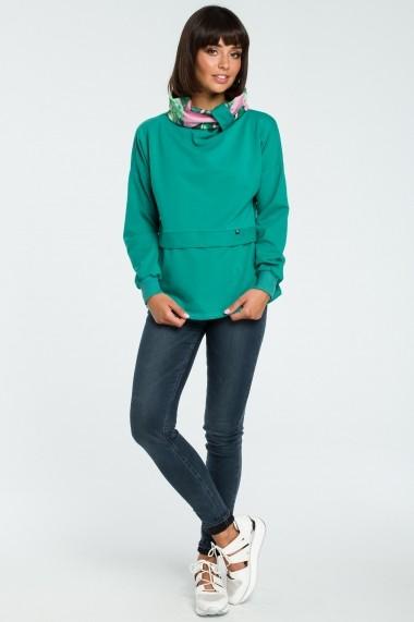 Bluza BeWear b084 Verde