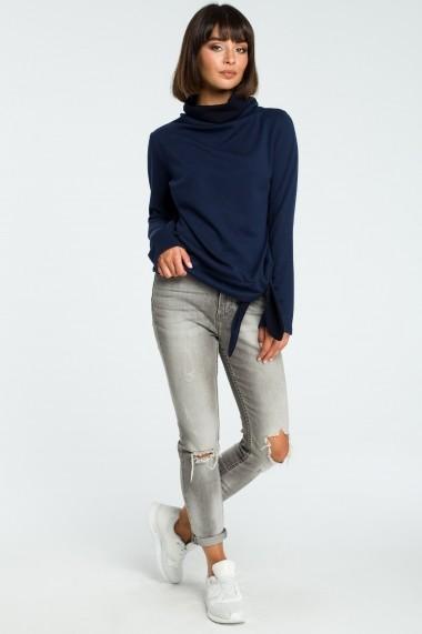 Bluza BeWear b085 Bleumarin