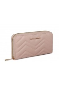 Portofel Laura Ashley 654LAS2201 roz