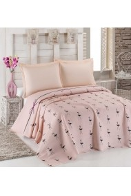 Cuvertura Eponj Home 143EPJ5516 roz
