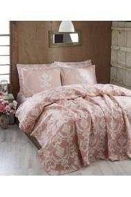 Cuvertura Eponj Home 143EPJ5540 roz