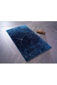Covoras de baie Confetti 352CNF1239 albastru
