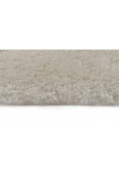 Covoras de baie Confetti 770CNF8591 alb