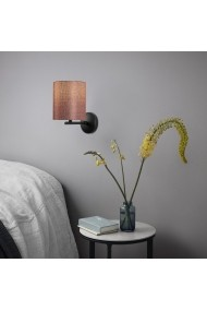 Lampa de perete Opviq 892OPV1286 negru