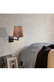 Lampa de perete Opviq 892OPV1256 negru