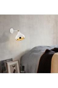 Lampa de perete Opviq 892OPV1302 alb